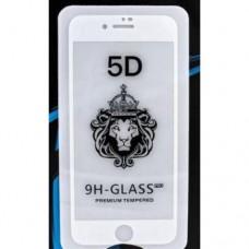 Защитное стекло для iPhone 6/6s Plus - Full Glue Lion