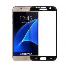 Защитное стекло для Samsung Galaxy S7 - Full Screen