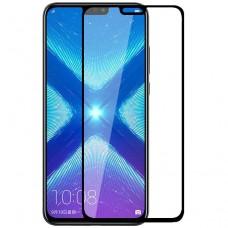 Защитное стекло для Huawei Honor 8X - 3D Full Glue