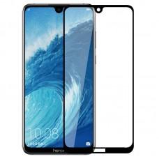 Защитное стекло для Huawei Honor 8A - 3D Full Glue