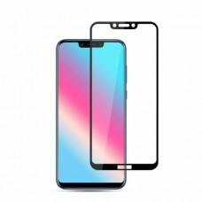 Защитное стекло для Huawei Honor Play - 3D Full Glue