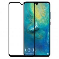 Защитное стекло для Huawei Mate 20X (2019) - 3D Full Glue