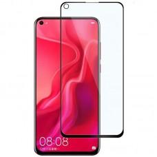 Защитное стекло для Huawei Nova 4 - 3D Full Glue