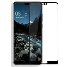 Защитное стекло для Huawei P20 - 3D Full Glue