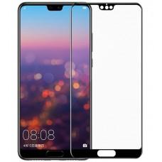 Защитное стекло для Huawei P20 Pro - 3D Full Glue