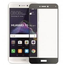 Защитное стекло для Huawei P8 Lite - 3D Full Glue