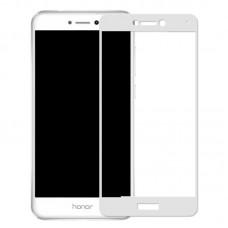Защитное стекло для Huawei P8 Lite - Full Screen