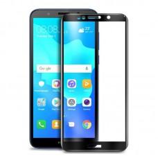 Защитное стекло для Huawei Y5 (2018) - 3D Full Glue