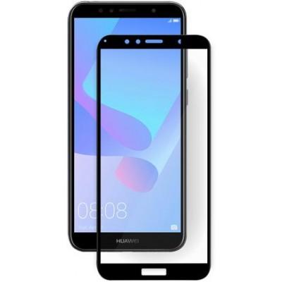 Защитное стекло для Huawei Y6 Prime (2018) - Full Screen