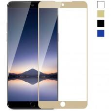 Защитное стекло для Meizu M15 - Full Screen