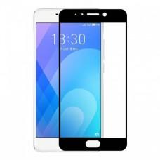 Защитное стекло для Meizu M6 Note - Full Screen