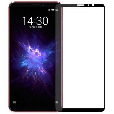 Защитное стекло для Meizu Note 8 - 3D Full Glue