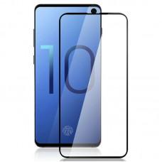 Защитное стекло для Samsung Galaxy S10 (2019) - 3D Full Glue