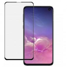 Защитное стекло для Samsung Galaxy S10e (2019) - 3D Full Glue