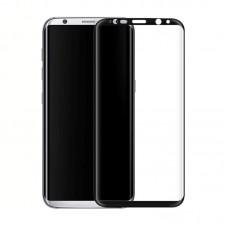 Защитное стекло для Samsung Galaxy S9 Plus - 3D Full Glue