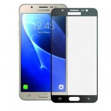 Защитное стекло для Samsung Galaxy J7 (2016) - Full Screen