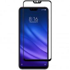 Защитное стекло для Xiaomi Mi 8 Lite - 3D Full Glue