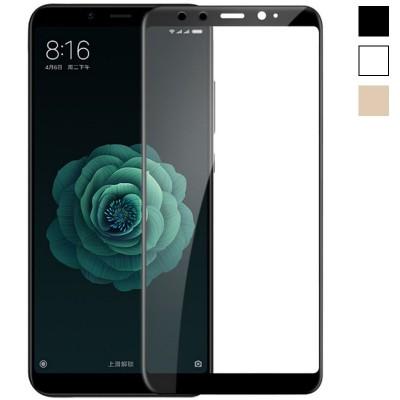 Защитное стекло для Xiaomi Mi 6X - 3D Full Glue