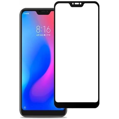 Защитное стекло для Xiaomi Mi A2 Lite - 3D Full Glue