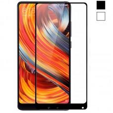 Защитное стекло для Xiaomi Mi Mix 2 - 3D Full Glue