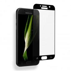 Защитное стекло для Samsung Galaxy A5 (2017) - 3D Full Glue