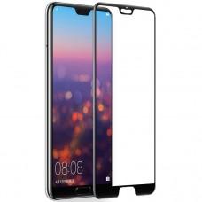 Защитное стекло для Huawei P20 - Full Screen