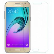 Защитное стекло для Samsung Galaxy J2 (2016) - прозрачное