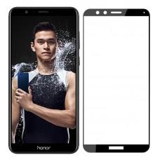Защитное стекло для Huawei GR5 2018 - 3D Full Glue