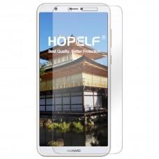 Защитное стекло для Huawei P Smart - прозрачное