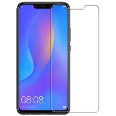 Защитное стекло для Huawei P Smart Plus - прозрачное