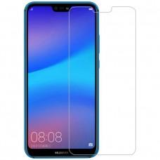 Защитное стекло для Huawei P20 Lite - прозрачное