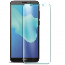 Защитное стекло для Huawei Y5 (2018) - прозрачное
