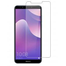 Защитное стекло для Huawei Y6 (2018) - прозрачное