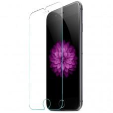 Защитное стекло для iPhone 6/6s Plus - прозрачное