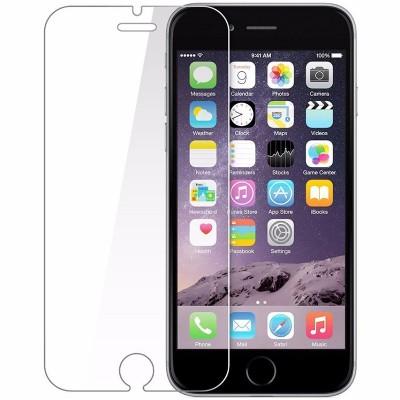 Защитное стекло для iPhone 7 Plus - прозрачное