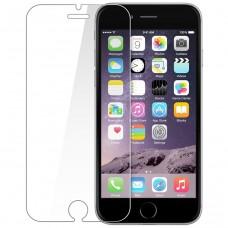 Защитное стекло для iPhone 8 - прозрачное
