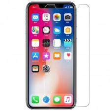 Защитное стекло для iPhone Xr - прозрачное