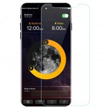 Защитное стекло для iPhone XS - прозрачное