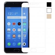 Защитное стекло для Meizu M5 Note - 3D Full Glue