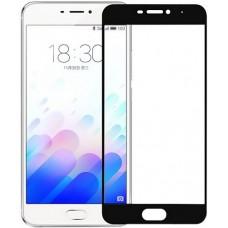 Защитное стекло для Meizu M5 Note - Full Screen