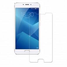 Защитное стекло для Meizu M5 Note - прозрачное