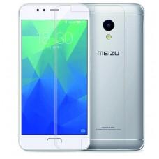 Защитное стекло для Meizu M5s - прозрачное