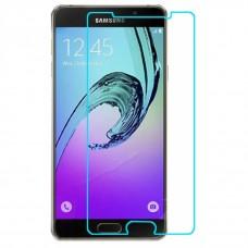 Защитное стекло для Samsung Galaxy A3 (2016) - прозрачное
