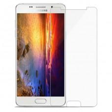 Защитное стекло для Samsung Galaxy A5 (2016) - прозрачное