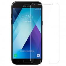 Защитное стекло для Samsung Galaxy A5 (2017) - прозрачное