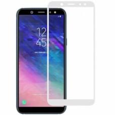 Защитное стекло для Samsung Galaxy A6 Plus (2018) - Full Screen