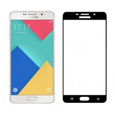 Защитное стекло для Samsung Galaxy A7 (2016) - Full Screen