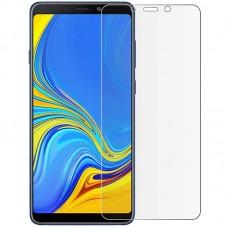Защитное стекло для Samsung Galaxy A9 (2018) - прозрачное