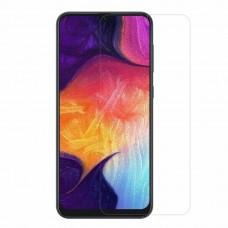 Защитное стекло для Samsung Galaxy A30 (2019) - прозрачное