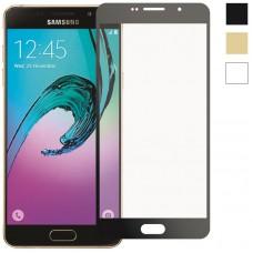 Защитное стекло для Samsung Galaxy A5 (2016) - Full Screen